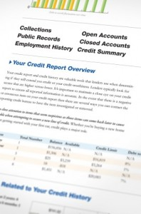Spalding Law Center Credit Repair
