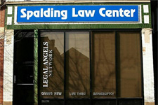 Spalding Law Center Chicago, IL